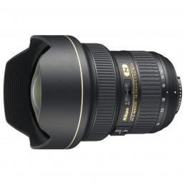 Nikon AF-S Micro NIKKOR 14-24mm f/2.8G