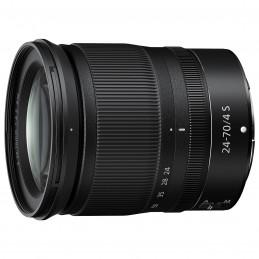 Nikon NIKKOR Z 24-70 mm f/4