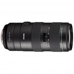 Pentax HD-FA 70-210mm f/4 ED SDM WR
