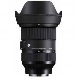 SIGMA 24-70mm f/2.8 DG DN ART monture Sony E