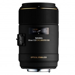 Sigma 105mm F2,8 APO Macro EX DG OS HSM monture Nikon