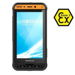 Ecom Smart-Ex 02 Zone 2/22