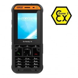 Ecom Ex-Handy 10 Zone 2/22