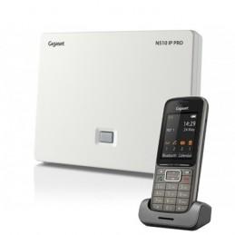 Pack Gigaset N510 IP + Gigaset SL750H Pro
