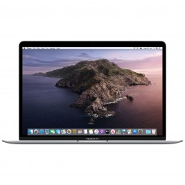 "Apple MacBook Air (2020) 13"" avec écran Retina Argent VOOMSTORE.CI"