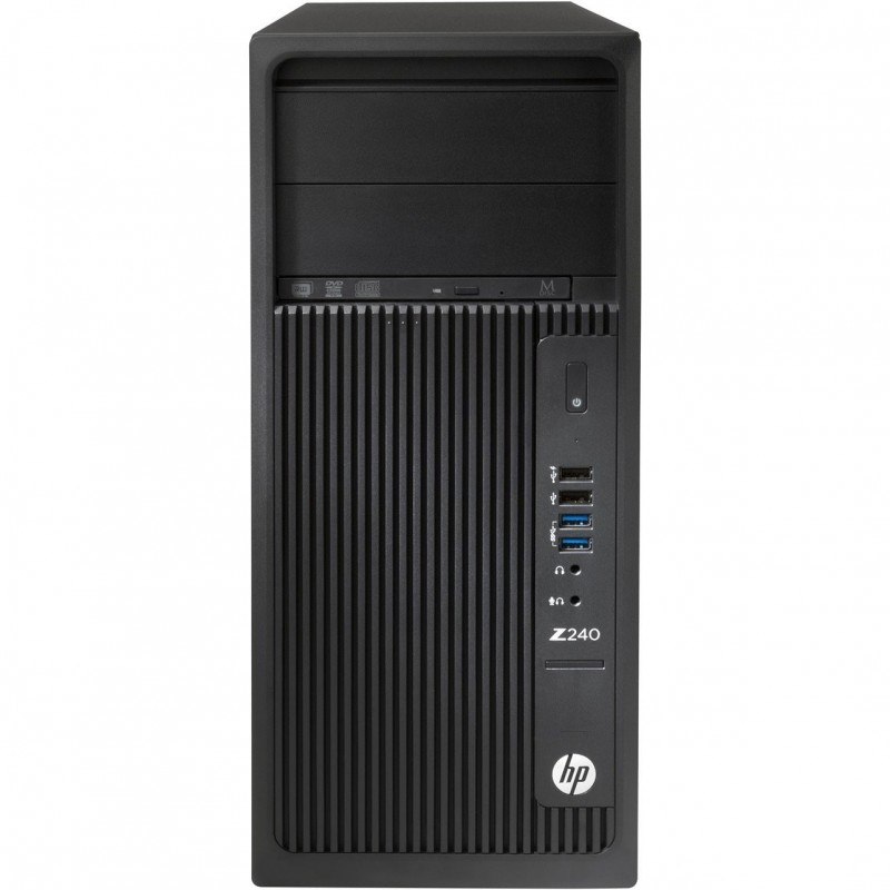 HP Z240 (T4K65ET)