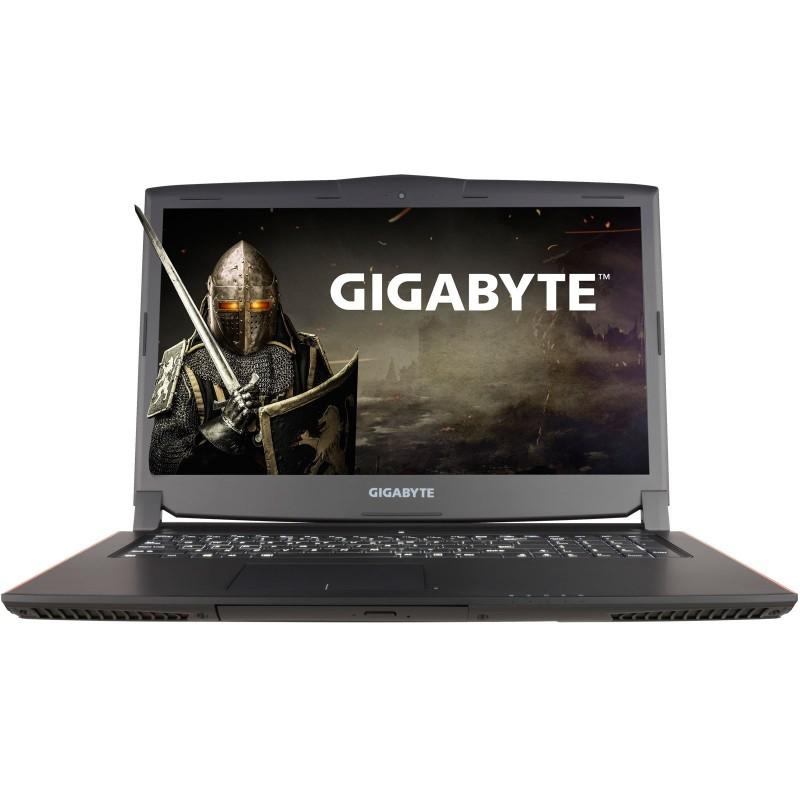 Gigabyte P57W v7 C2D-FR