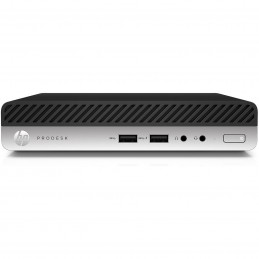 HP ProDesk 400 G5 Mini (7PH61EA)