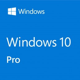 Licence Windows 10 Professionnel 1 Poste