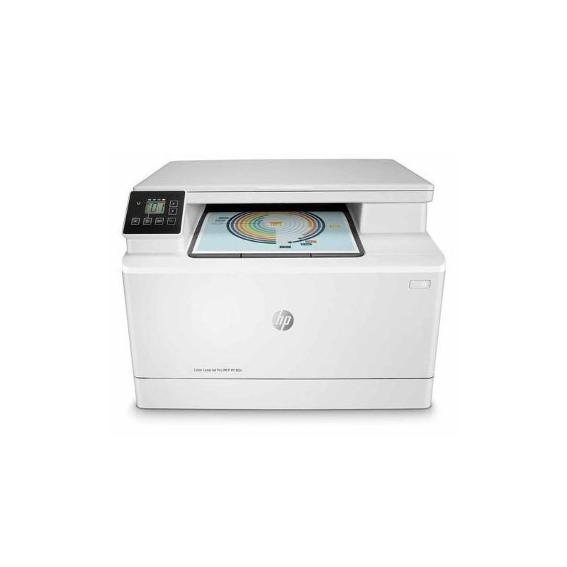 Imprimante Multifonction Laser HP Color LaserJet Pro