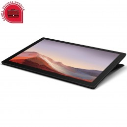 Microsoft Surface Pro 7 for Business - Noir (PVT-00017)