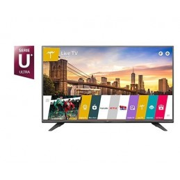 LG TELEVISION ULTRA HD- 49 Pouces -WIFI- MIRA -CAST