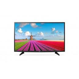 """LG TV LED - 49"""" - Full HD - 49LJ512 - Décodeur Intégré - Noir"""