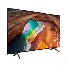 SAMSUNG TV 65″ – 4K QLED-SLIM DESIGN – QA65Q60RAKXLY