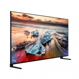SAMSUNG TV 65″ – 8K QLED-SLIM DESIGN – QA65Q900RBKXLY