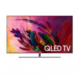 SAMSUNG LED SMART TV 75″ QLED – QA75Q7FNAKXLY