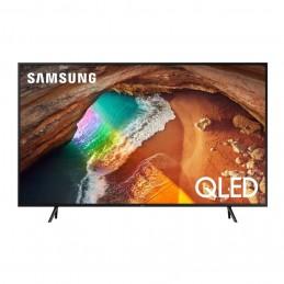SAMSUNG TV 82″ – 4K QLED-SLIM DESIGN – QA82Q60RAKXLY