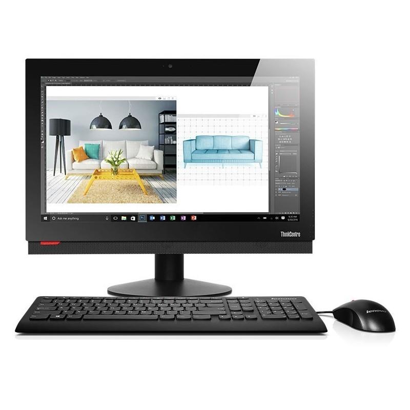 Lenovo ThinkCentre M810z (10NX000BFR),abidjan