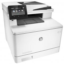 HP LaserJet MFP M477fnw