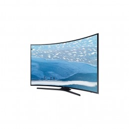 SAMSUNG LED SMART TV 49″ ULTRA HD INCURVÉE – UA49KU7350KXLY