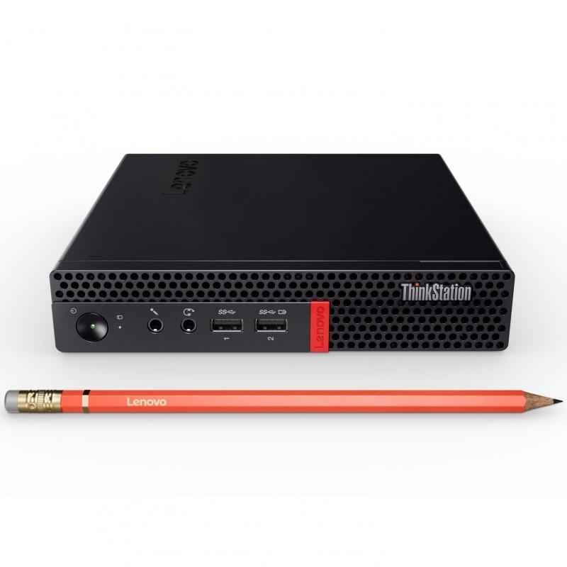 Lenovo ThinkStation P320 Tiny (30C2001SFR)