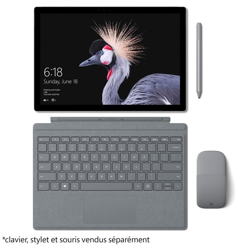 Microsoft Surface Pro - Intel Core m3 - 4 Go - 128 Go,abidjan