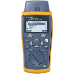 Fluke CIQ-100 Appareil de Base Cable IQ, Testeur de