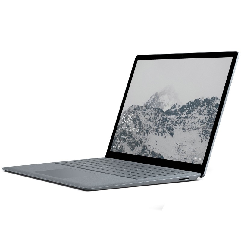 Microsoft Surface Laptop - Intel Core i5 - 4 Go - SSD 128 Go