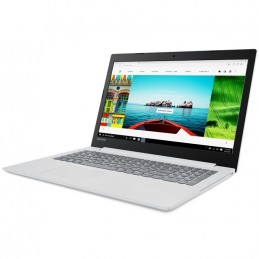 Lenovo IdeaPad 320-15IKBN Blanc (80XL03LLFR)