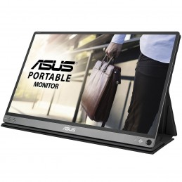 "ASUS 15.6"" LED - ZenScreen MB16AC"