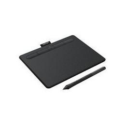 Wacom Intuos Creative Pen Medium - numériseur - USB, Bluetooth - noir