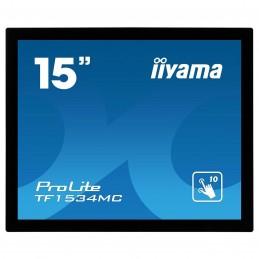 """iiyama 15"""" LED Tactile - ProLite"""