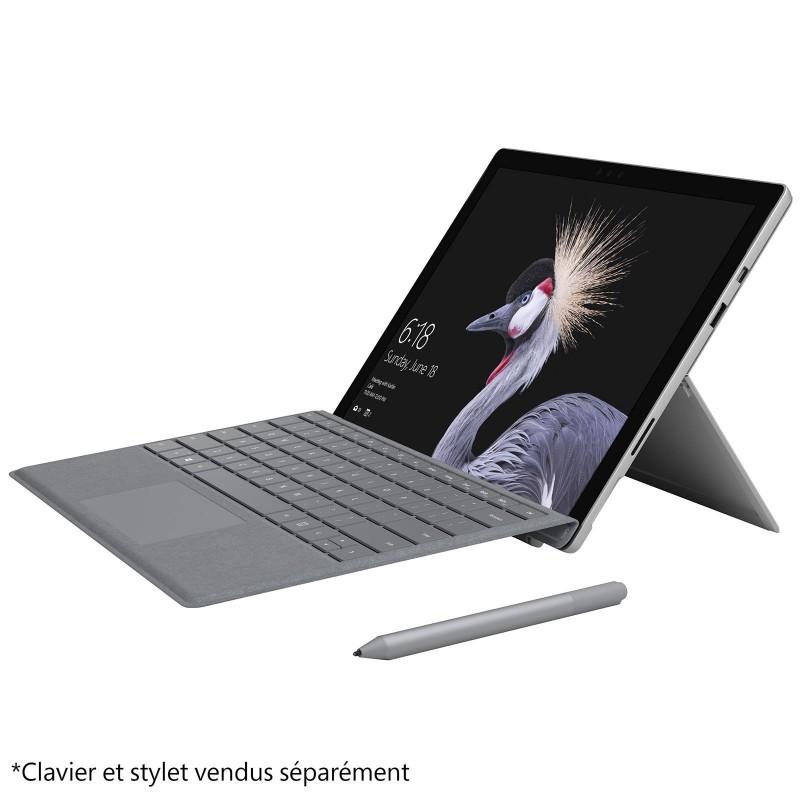 Microsoft Surface Pro - Intel Core i5 - 8 Go - 256