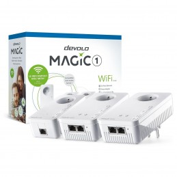 devolo Magic 1 WiFi - Multiroom Kit