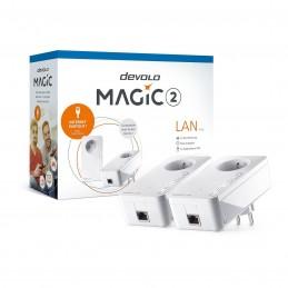 devolo Magic 2 LAN - Kit de démarrage