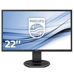 "Philips 21.5"" LED - 221B8LJEB voomstore.ci"