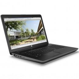 HP ZBook 17 G4 (Y6K24ET)