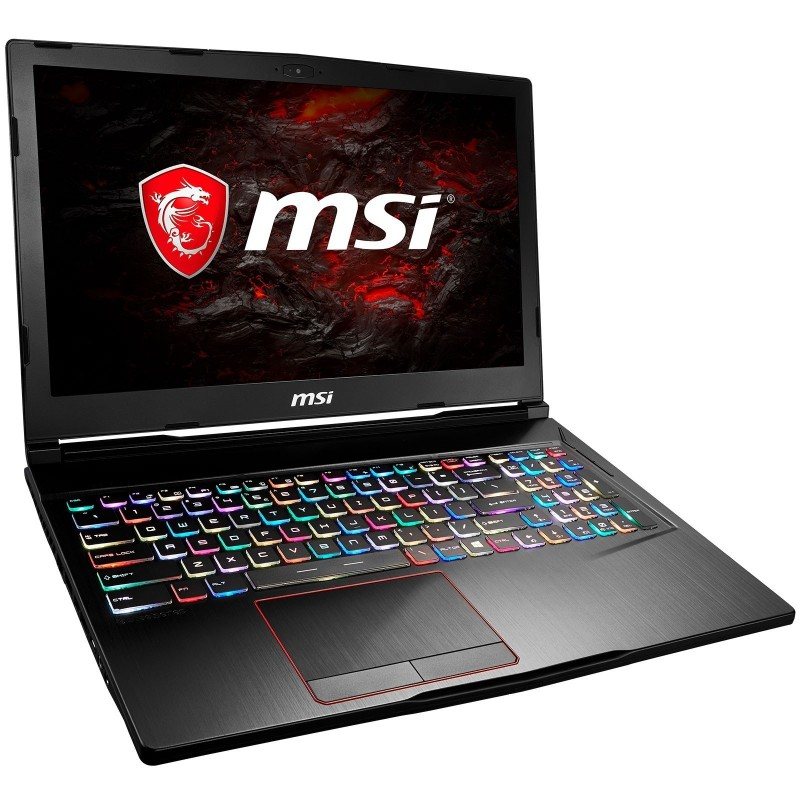 MSI GE63VR 7RE-013XFR Raider