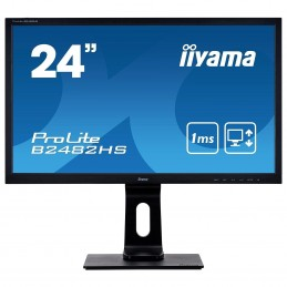 "iiyama 24"" LED - ProLite B2482HS-B5 voomstore.ci"