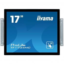 """iiyama 17"""" LED Tactile - ProLite"""