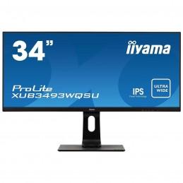 "iiyama 34"" LED - ProLite"
