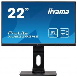 "iiyama 21.5"" LED - ProLite"