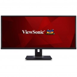 """ViewSonic 34"""" LED - VG3448 voomstore.ci"""