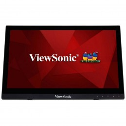 "ViewSonic 16"" LED Tactile -"