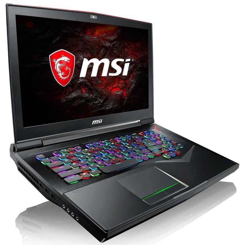 MSI GT75VR 7RF-063FR Titan Pro,abidjan