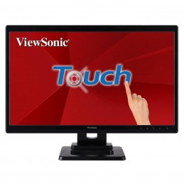 "ViewSonic 22"" LED Tactile -"