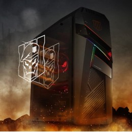 ASUS ROG G12CM-C-FR017T Edition Call of Duty Black OPS