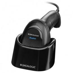 Datalogic Gryphon I GD4520 - Kit - scanner de code à barres