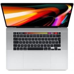 """Apple MacBook Pro 16"""" avec Touch Bar Argent"""