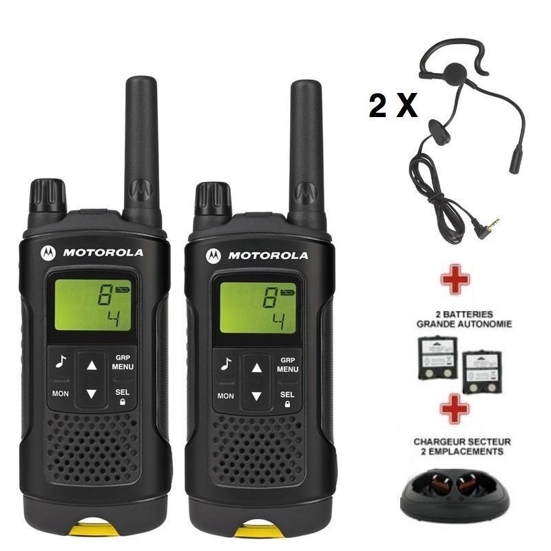 Motorola XT180 (Pack De